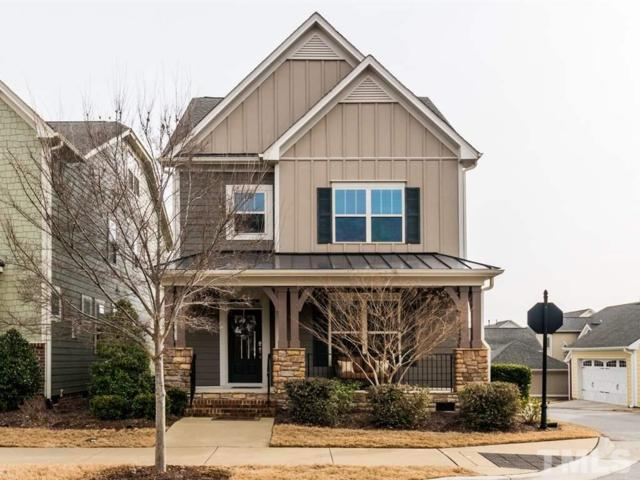 1512 Crafton Way, Raleigh, NC 27607 (#2169433) :: Raleigh Cary Realty