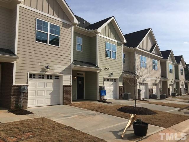 905 Townes Park Street, Wake Forest, NC 27587 (#2169438) :: The Jim Allen Group