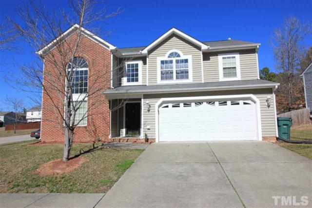 2003 Spring Creek Drive, Durham, NC 27704 (#2169446) :: The Jim Allen Group