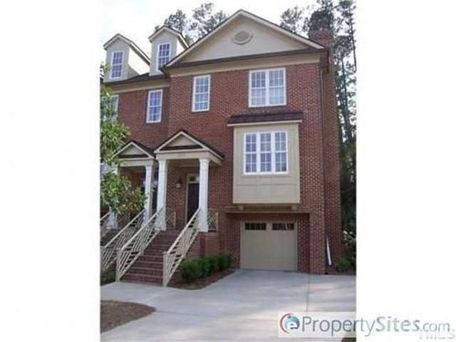 315 Allister Drive, Raleigh, NC 27609 (#2169461) :: Rachel Kendall Team, LLC