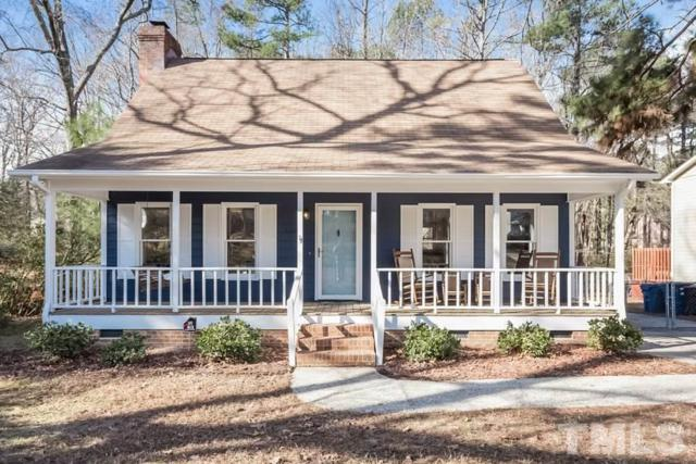 2208 Anthony Drive, Durham, NC 27705 (#2169462) :: The Jim Allen Group