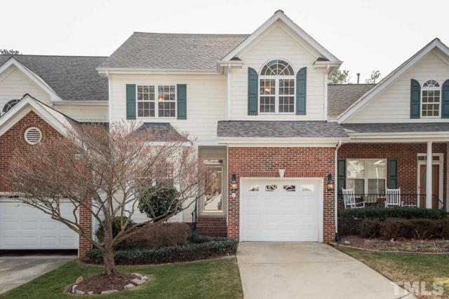 216 Harbor Creek Drive, Cary, NC 27511 (#2169472) :: The Jim Allen Group