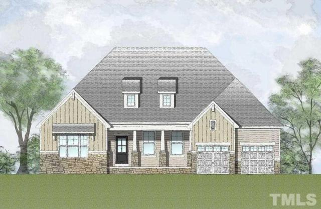 1743 Andrews Store Road, Pittsboro, NC 27312 (#2169482) :: Rachel Kendall Team, LLC