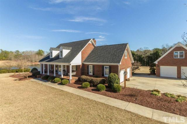 119 Birchland Drive, Fuquay Varina, NC 27526 (#2169483) :: Raleigh Cary Realty