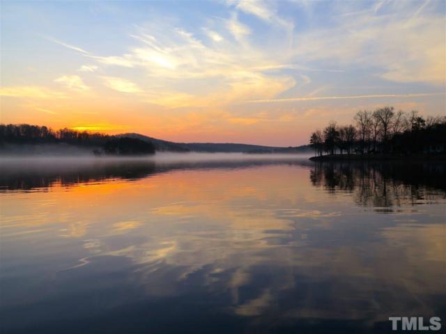 213 Spring Gap Run, Badin Lake, NC 28127 (#2169485) :: Raleigh Cary Realty