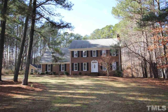 4121 Mountainbrook Road, Apex, NC 27539 (#2169495) :: Raleigh Cary Realty