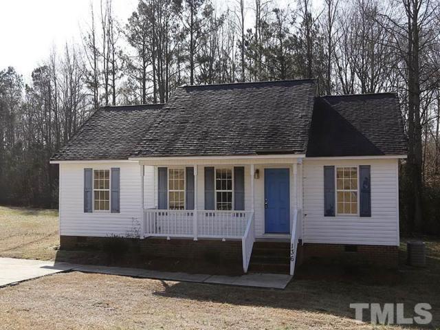 136 Lockwood Drive, Clayton, NC 27527 (#2169498) :: The Jim Allen Group