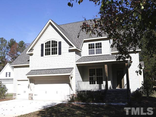 3139 Constance Circle, Raleigh, NC 27603 (#2169512) :: Raleigh Cary Realty