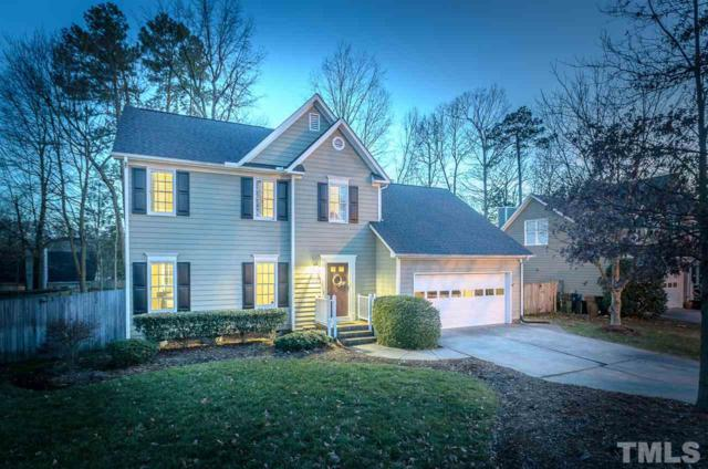 213 Sarabande Drive, Cary, NC 27513 (#2169522) :: The Jim Allen Group