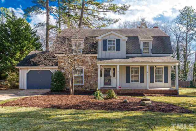 5828 Morning Forest Drive, Raleigh, NC 27609 (#2169531) :: Raleigh Cary Realty