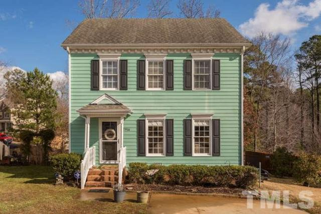 7916 Flanagan Place, Raleigh, NC 27612 (#2169554) :: The Jim Allen Group