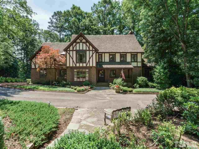 1001 Marlowe Road, Raleigh, NC 27609 (#2169566) :: The Jim Allen Group