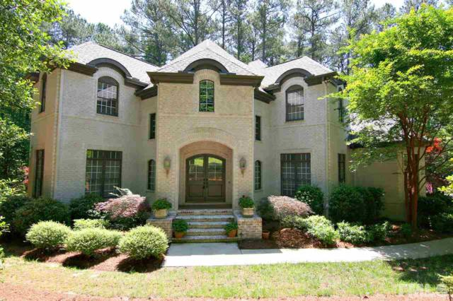 7701 Benthill Court, Wake Forest, NC 27587 (#2169568) :: Rachel Kendall Team, LLC