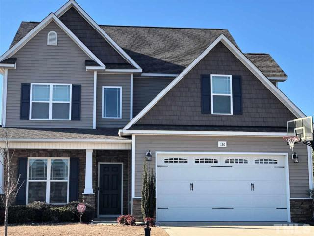 120 Lockwood Drive, Cameron, NC 28326 (#2169585) :: Raleigh Cary Realty