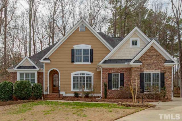 366 Heather Bluffs Drive, Garner, NC 27529 (#2169603) :: Raleigh Cary Realty