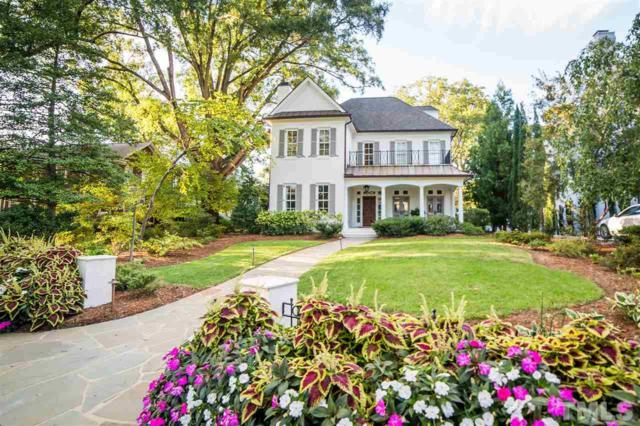 2305 Beechridge Road, Raleigh, NC 27608 (#2169605) :: Rachel Kendall Team, LLC