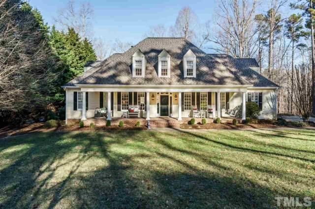 5352 Mill Dam Road, Wake Forest, NC 27587 (#2169607) :: Raleigh Cary Realty