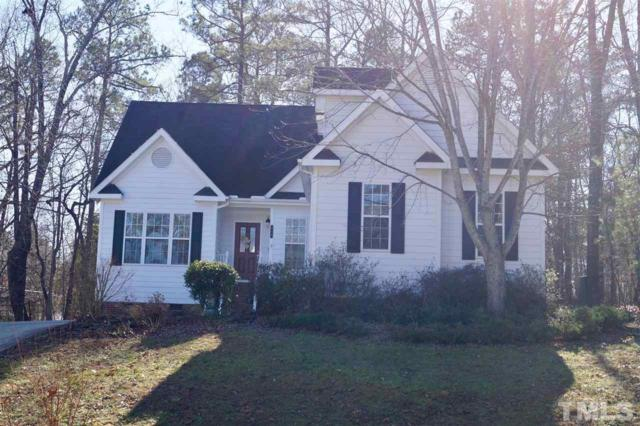 213 Somerset Farm Drive, Holly Springs, NC 27540 (#2169622) :: The Jim Allen Group