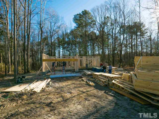 435 Robbins Road, Youngsville, NC 27596 (#2169629) :: The Jim Allen Group