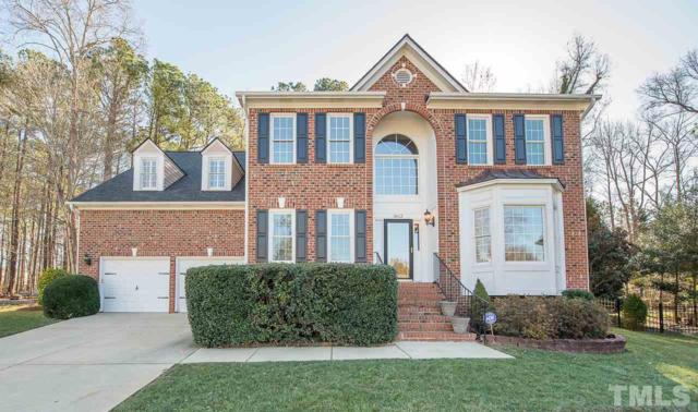 3612 Summer Leaf Court, Raleigh, NC 27615 (#2169639) :: Raleigh Cary Realty