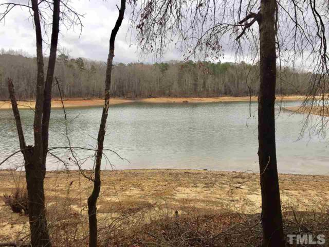 Lot 19 Waterstone Lane, Henderson, NC 27537 (#2169645) :: Rachel Kendall Team, LLC