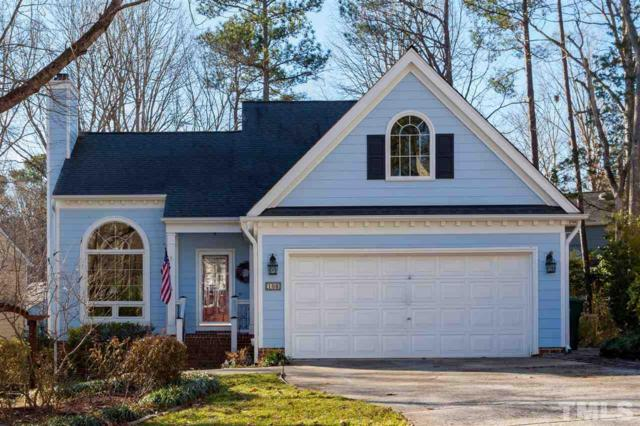108 Appomattox Road, Cary, NC 27513 (#2169646) :: The Jim Allen Group