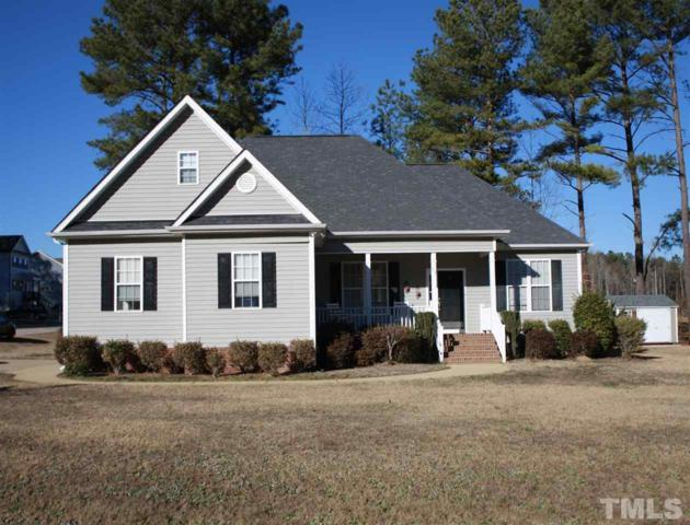20 Drop Seed Lane, Smithfield, NC 27577 (#2169658) :: Raleigh Cary Realty