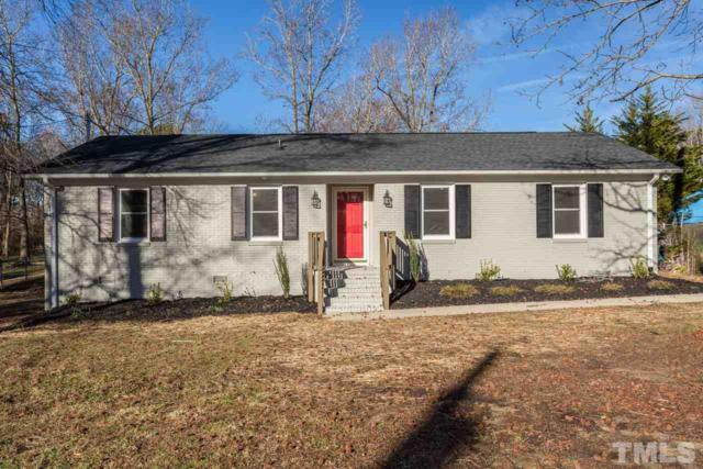 2304 Snow Hill Road, Durham, NC 27712 (#2169673) :: Raleigh Cary Realty