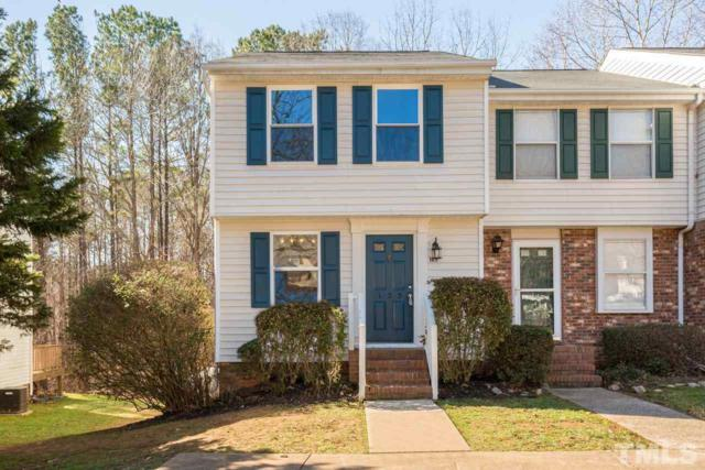 125 Luxon Place, Cary, NC 27513 (#2169674) :: Raleigh Cary Realty