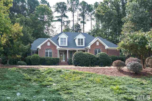 5536 Pine Drive, Raleigh, NC 27606 (#2169680) :: The Jim Allen Group