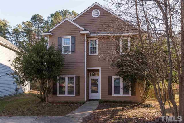 6012 River Lake Circle, Raleigh, NC 27604 (#2169683) :: The Jim Allen Group