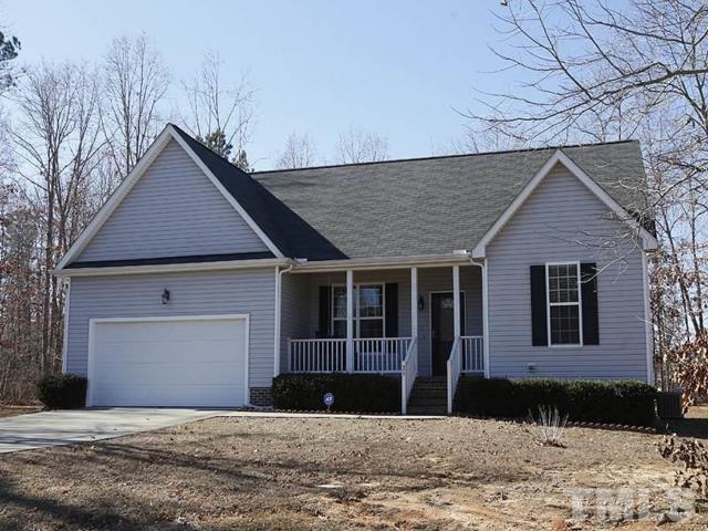 25 Somerset Drive, Franklinton, NC 27525 (#2169714) :: The Jim Allen Group