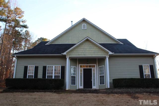13 Great View Court, Clayton, NC 27527 (#2169719) :: Rachel Kendall Team, LLC