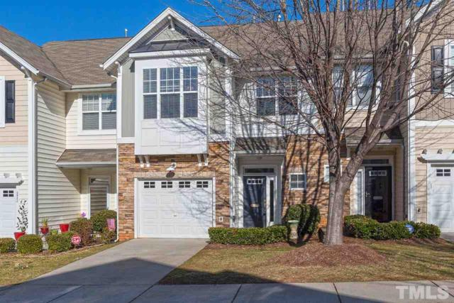 5930 Chivalry Drive, Raleigh, NC 27612 (#2169720) :: The Jim Allen Group