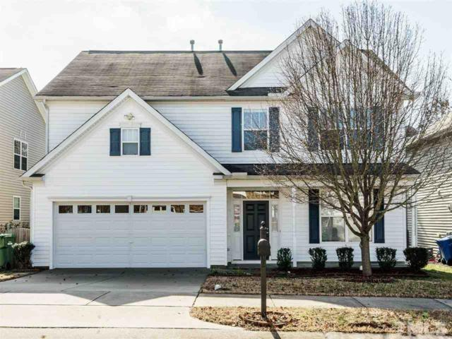 231 Stobhill Lane, Holly Springs, NC 27540 (#2169721) :: The Jim Allen Group