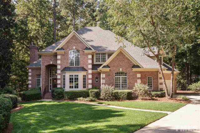 109 Marseille Place, Cary, NC 27511 (#2169728) :: Raleigh Cary Realty