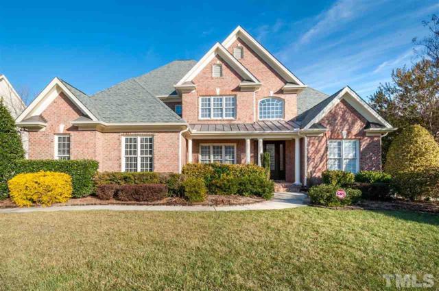 4808 Patton Ridge Court, Raleigh, NC 27612 (#2169747) :: Rachel Kendall Team, LLC