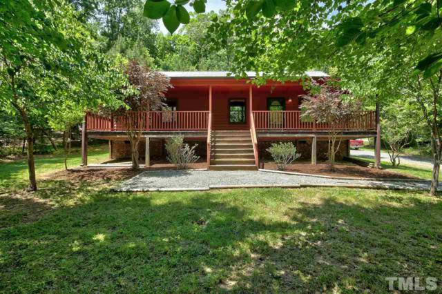 43 Blueberry Ridge, Pittsboro, NC 27312 (#2169748) :: Raleigh Cary Realty