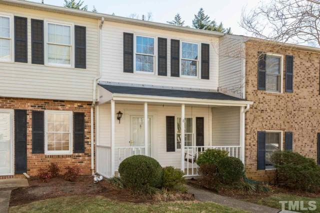8 Providence Court, Durham, NC 27705 (#2169749) :: The Jim Allen Group