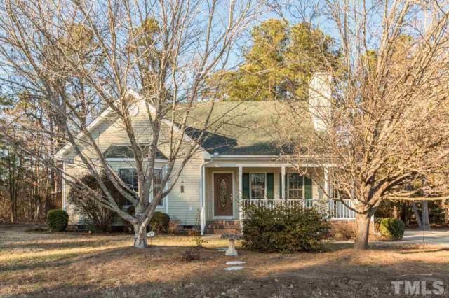 600 Geneina Lane, Rolesville, NC 27571 (#2169770) :: The Jim Allen Group