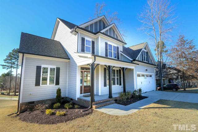 100 Dawson Drive, Clayton, NC 27527 (#2169776) :: Raleigh Cary Realty