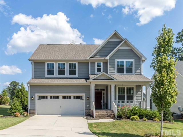 512 Chestnut Grove Court, Wake Forest, NC 27587 (#2169783) :: Raleigh Cary Realty