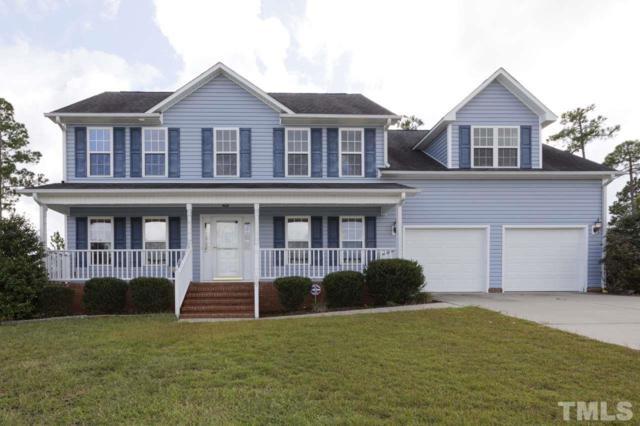 269 Hester Place, Cameron, NC 28326 (#2169791) :: Rachel Kendall Team, LLC