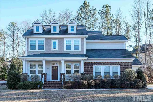 4012 Pheasant Tail Drive, Wake Forest, NC 27587 (#2169793) :: Rachel Kendall Team, LLC