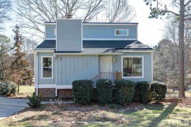 307 Glen Bonnie Lane, Cary, NC 27511 (#2169818) :: Rachel Kendall Team, LLC