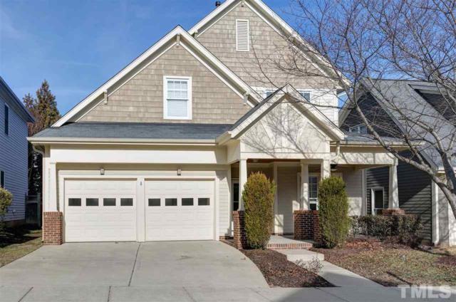 111 Bridgegate Drive, Cary, NC 27519 (#2169830) :: The Jim Allen Group