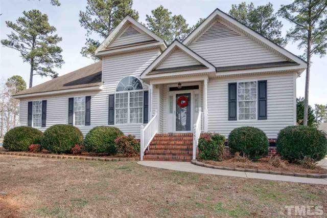 1751 Hackberry Drive, Rocky Mount, NC 27804 (#2169842) :: Raleigh Cary Realty