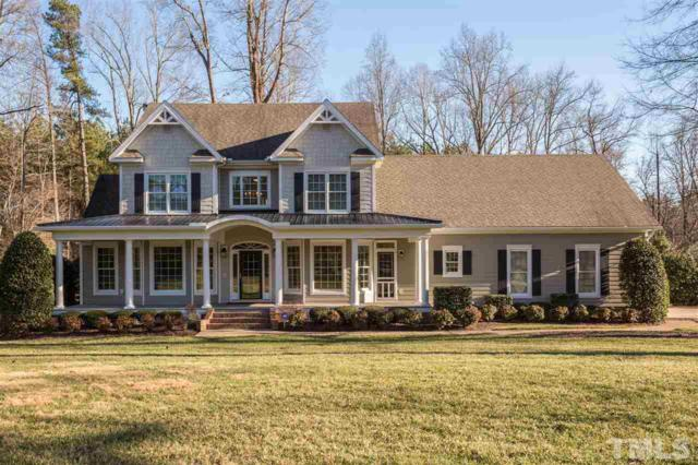 7024 Daniel Road, Wake Forest, NC 27587 (#2169884) :: Raleigh Cary Realty