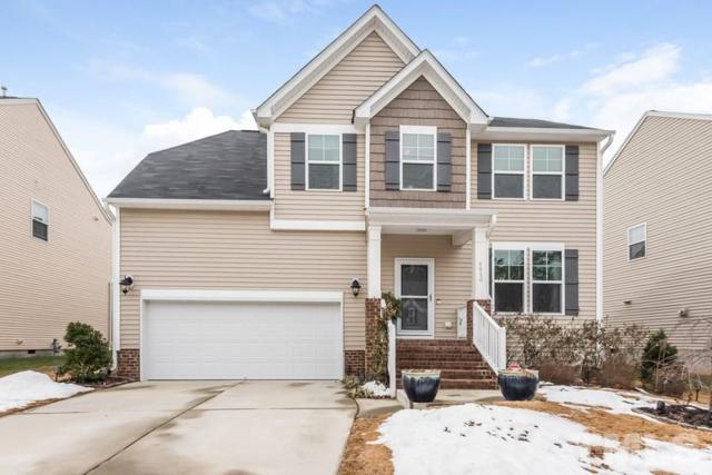 4610 Lemongrass Lane, Durham, NC 27713 (#2169895) :: Raleigh Cary Realty