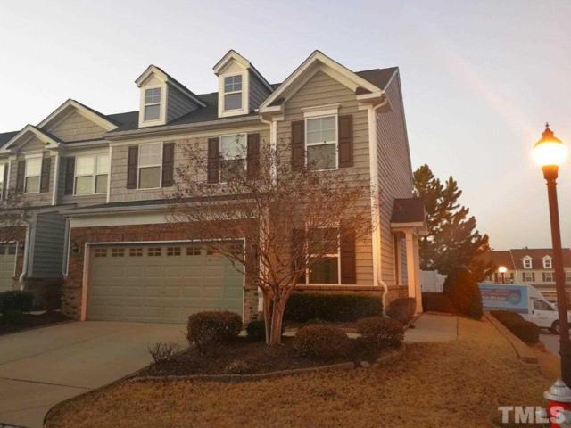 802 Nanny Reams Lane, Cary, NC 27519 (#2169907) :: Raleigh Cary Realty